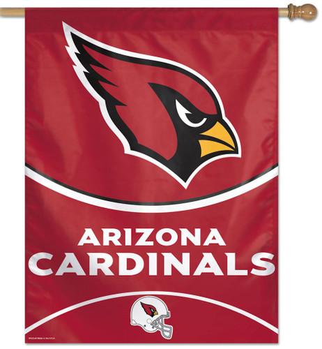 Arizona Cardinals Banner 27x37