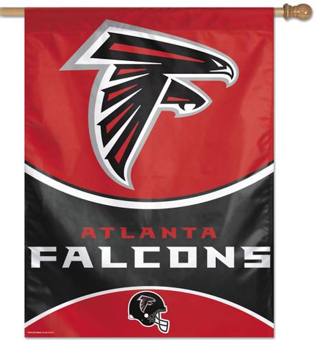 Atlanta Falcons Banner 27x37