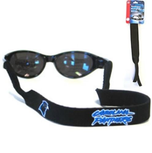 Carolina Panthers Sunglasses Strap