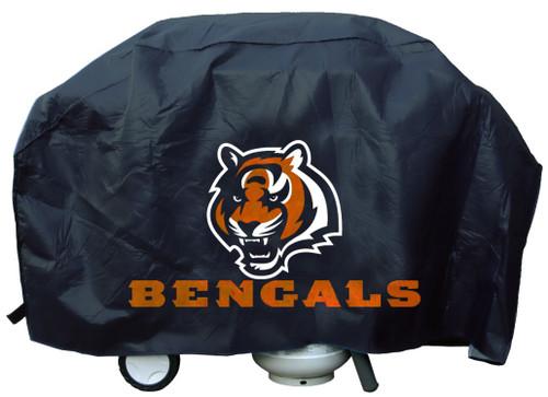 Cincinnati Bengals Grill Cover Deluxe