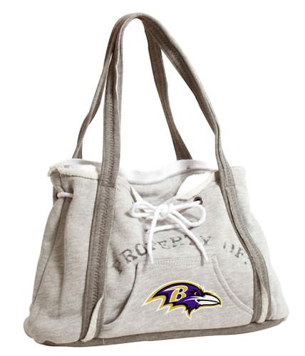 Baltimore Ravens Hoodie Purse