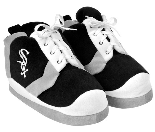 Chicago White Sox Slippers - Mens Sneaker