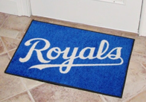 Kansas City Royals Rug - Starter Style