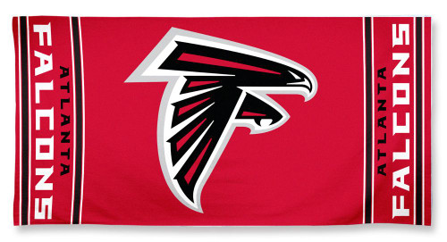 Atlanta Falcons Beach Towel