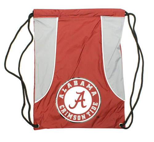 Alabama Crimson Tide Backsack