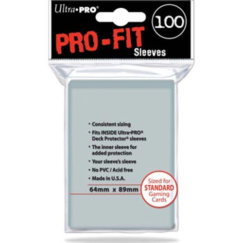 Deck Protector Pro-Fit (100 per pack)