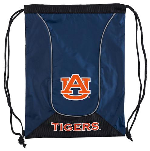 Auburn Tigers Backsack - Doubleheader Style