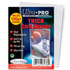 Ultra Pro Card Sleeve - Thick - 100pk