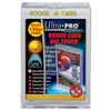 One Touch 130 pt Rookie Card Holder with Magnet Closure
