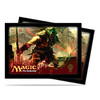 Deck Protectors - MTG - Gatecrash - Skarrg Guildmage (80ct)