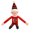Atlanta Falcons Plush Elf