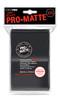 Deck Protectors - Pro-Matte Black (100 per pack)