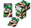Deck Box - Super Mario - Luigi