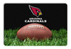 Arizona Cardinals Classic NFL Football Pet Bowl Mat - L