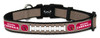Arizona Cardinals Reflective Small Football Collar