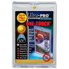 One Touch UV Card Holder With Magnet Closure - 75pt