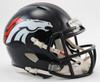 Denver Broncos Speed Mini Helmet