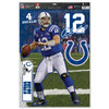 "Indianapolis Colts Andrew Luck 11""x17"" Multi-Use Decal Sheet"