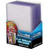 "Top Loader - 3""x4"" with Sleeve (25 per pack)"