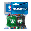Boston Celtics Logo Loomz Filler Pack