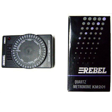 Rebel Digital Metronome - KM201