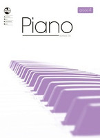Piano Series 16 - Fourth Grade, series of AMEB Piano, for Piano, Publisher  AMEB