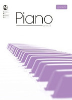 Piano Series 16 - Fifth Grade, series of AMEB Piano, Publisher  AMEB