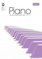Piano Series 16 - Seventh Grade, series of AMEB Piano, Publisher  AMEB