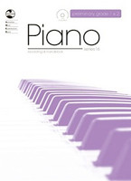 Piano Prelim To Grade 2 Series 16 Cd/Handbook, series of AMEB Piano, Publisher  AMEB