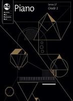 Piano Series 17 - Grade 1, series of  AMEB Piano, Publisher  AMEB