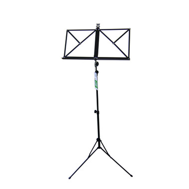 K&M Music Stand with Carry Bag