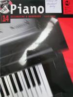 AMEB Piano Recording&Handbook Sixth Grade Series 14(no CD) 70% off