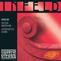 Infeld Red Violin Strings (Set) 4/4