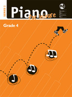 Piano for Leisure Series 2 Grade Book - Grade 4