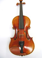 Struna Master 1/8 Violin Outfit (includes Bow, Case & Pro Set-Up)