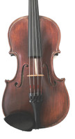 Gliga II 1/16 Violin Outfit (includes Bow, Case & Pro Set-Up)