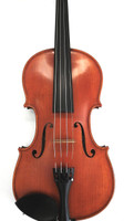 Gliga Professional 1/8 Violin Outfit (includes Bow, Case & Pro Set-Up)