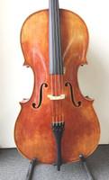 Struna Maestro 7/8 Cello Outfit (includes Bow, Soft Case & Pro Set-Up)