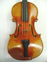"Struna Maestro 16.5"" Viola Outfit (includes Bow, Case & Pro Set-Up)"