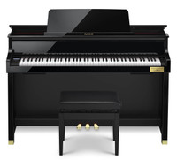 CASIO Celviano Grand Hybrid Digital Piano GP500BP