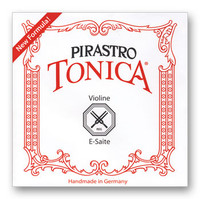 Tonica Violin E String (Single)