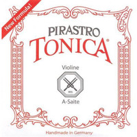 Tonica Violin A String (Single)