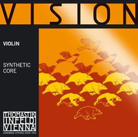 Vision Violin E String (Single)