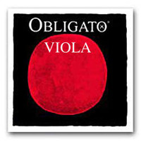 "Obligato Viola A String (Single - Suits 15""-16.5"" Viola)"