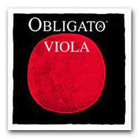 "Obligato Viola D String (Single - Suits 15""-16.5"" Viola)"