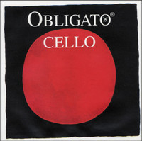 Obligato Cello - A String