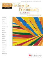 Getting To Preliminary - The New Mix 2nd Edition