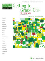 Getting To Grade One - The New Mix 2nd Edition