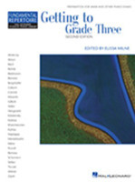Getting To Grade Three 2nd Edition