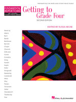 Getting To Grade Four 2nd Edition